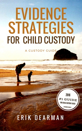 evidence-strategies-for-child-custody-ebook help
